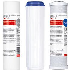 K600 Набор картриджей для фильтров Praktic