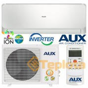 Кондиционер инверторный AUX ASW-H09A4-DI ION
