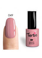 Гель лак Tertio №  49