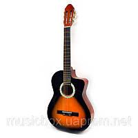 Гитара классическая c нейлоновыми струнами Bandes CG 851 С/SB 39''