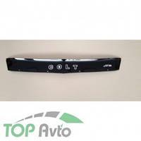 Vip Tuning Дефлектор капота Mitsubishi Colt 2003-2008