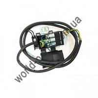 Клемная колодка с кабелем для плиты Indesit, Ariston C00297837