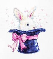 Набор для вышивки крестом Кролик