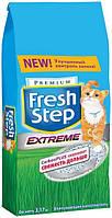 Fresh Step Наполнитель впитывающий, 3,17 кг