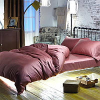 Ткань для постельного бель Сатин TEA ROSE