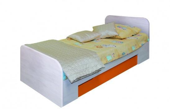 """Кровать """"Чиз"""" (90x200)"""