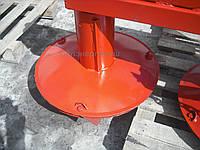 Косарка дискова