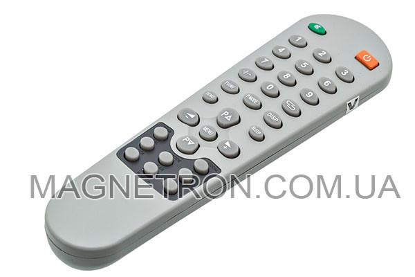 Пульт ДУ для телевизора Supra Rc02-CH (code: 12902)