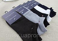 Носки мужские низкие Tommy Hilfiger