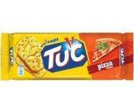 Крекер Tuc соленый пицца 100г