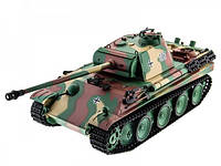 Танк HENG LONG Panther Type G р/у 3879-1
