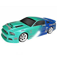 Автомобиль HPI Racing E10 2013 Ford Mustang GT 1:10 RTR HPI111277