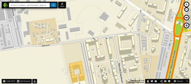 Предлагаем приобрести инвестиционный проект строительства жилого комплекса по адресу: г. Одесса, ул. Левитана (напротив жилого массива «Радужный»)