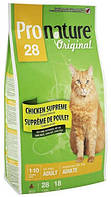 Pronature Original Cat Adult Chiken Supreme с курицей, 2,72 кг