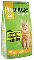 Pronature Original Cat Adult Chiken Supreme с курицей, 2,72 кг