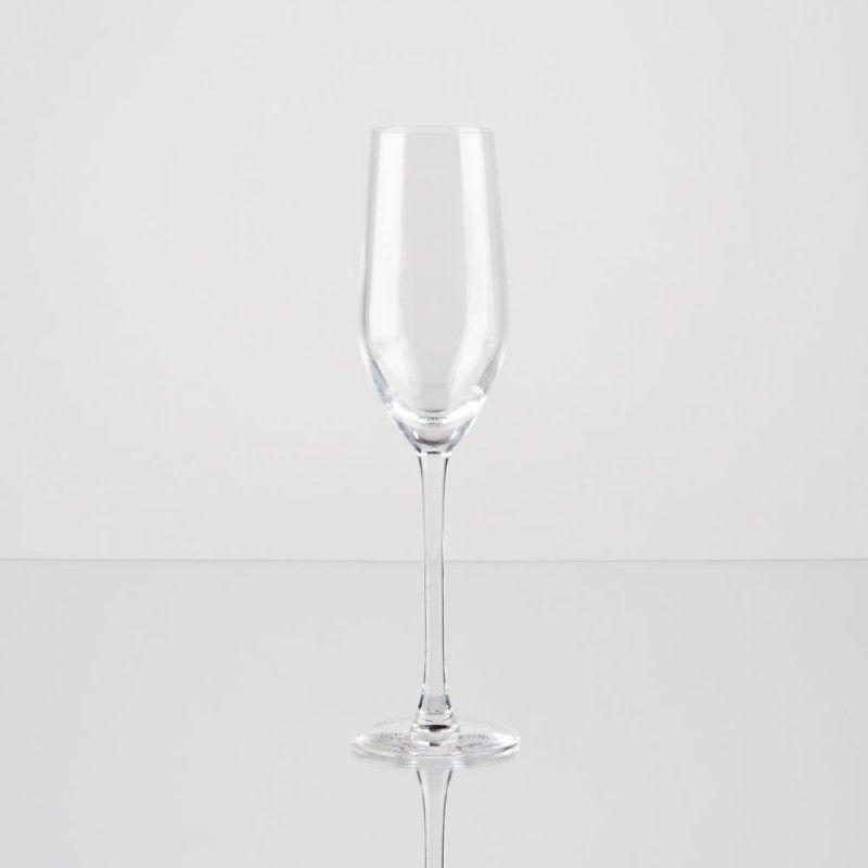 Arc Mineral Набір келихів д/шампанського 160мл-6шт Н2090