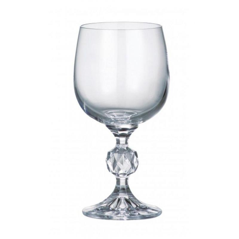 Boh Claudia Бокал для вина 230мл 6шт. b40149