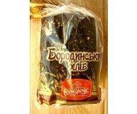 Хлеб Бородинский Резаный 500г