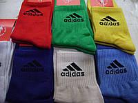 Носки мужские цветные ADIDAS спортивные