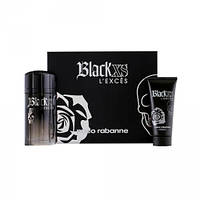Paco Rabanne Black XS for Him L Exces SET (EDT 100ml + SHOWER GEL 100ml)(ORIGINAL)