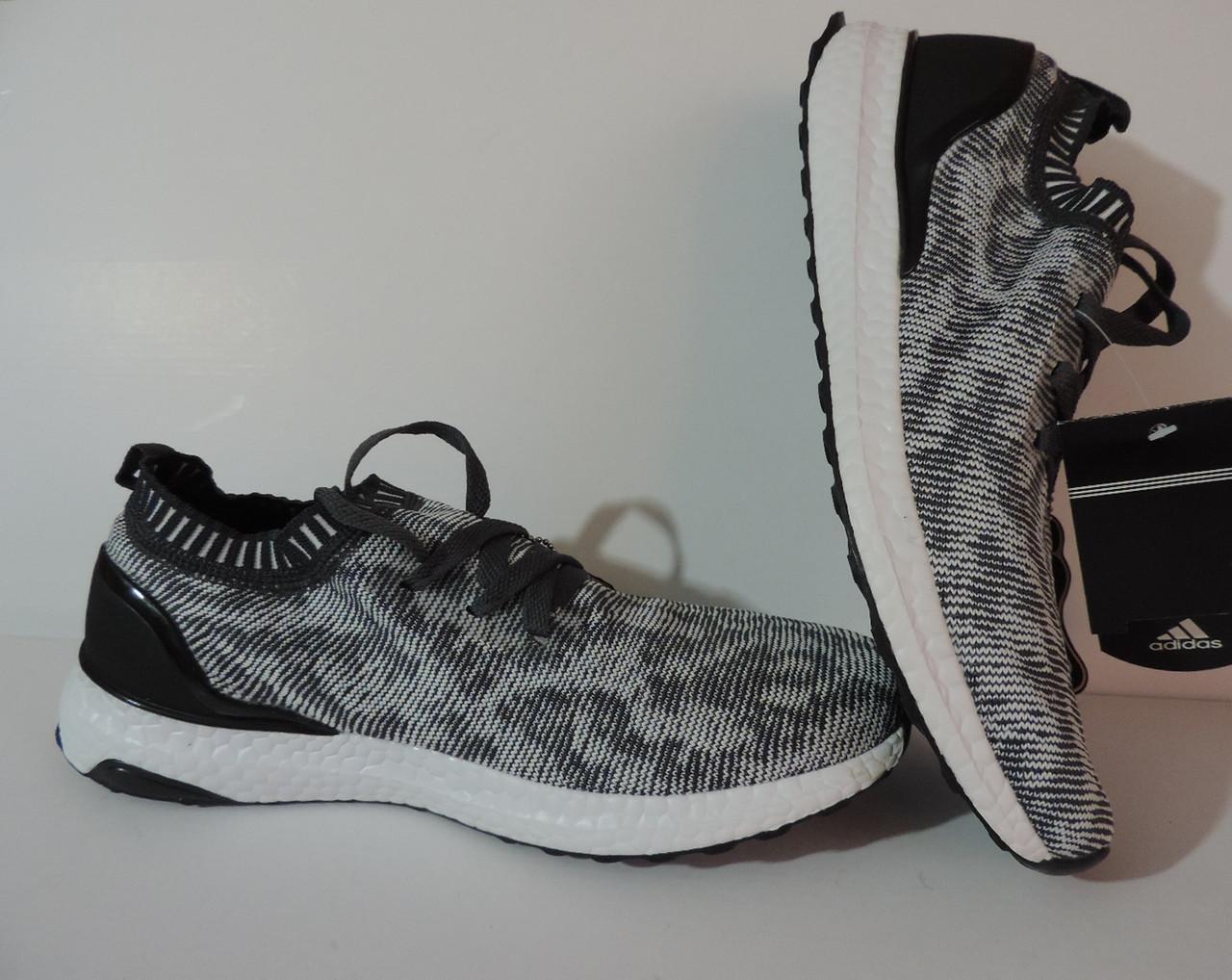 """Кроссовки мужские """"Adidas Ultra Boost"""" реплика"""