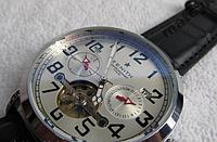 Наручные часы Zenith Montre D'aéronef White
