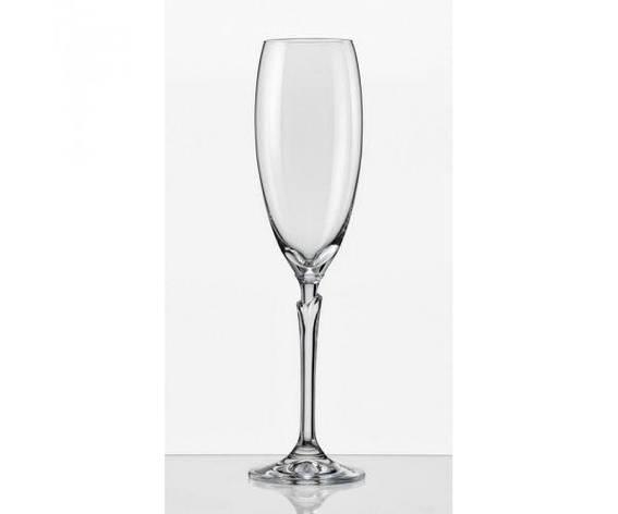 Boh Lilly Бокал для шампанского 220мл b40768, фото 2