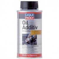 Liqui Moly Oil Additiv Антифрикционная присадка с дисульфидом молибдена, 0.125л (3901)