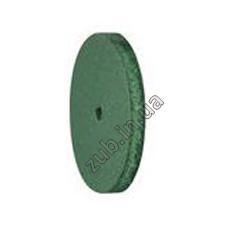 Полир для металла зеленый RF009 3 колесо