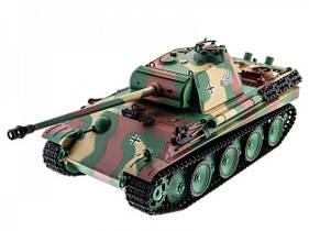Танк HENG LONG Panther Type G р/у 3879-1