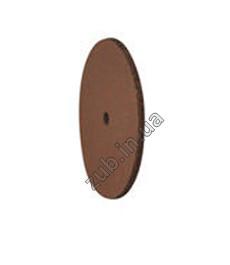 Полир для металла коричневый RF008 2 тонкий круг
