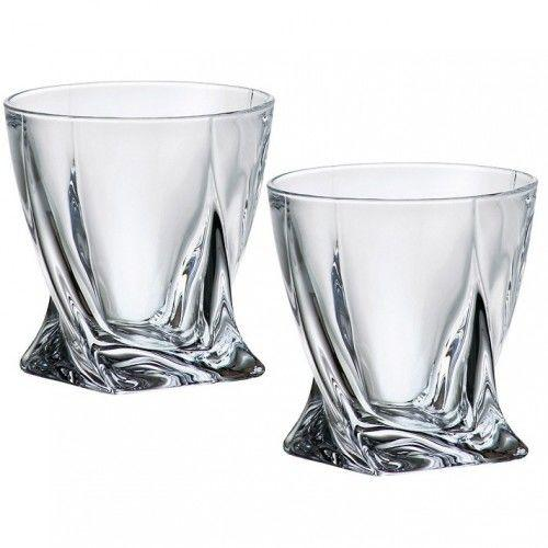 Boh Quadro Набор стаканов для виски 340мл - 6шт. b2k936