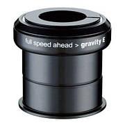 Рулевая колонка FSA Gravity 3 (E\E) - External upper and  internal lower cups