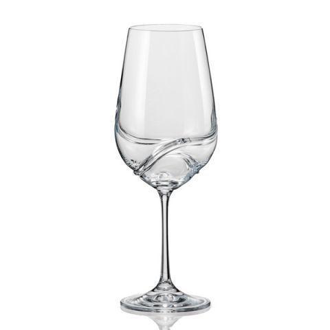 Boh Turbulence Бокал для вина 570мл - 2шт. b40774