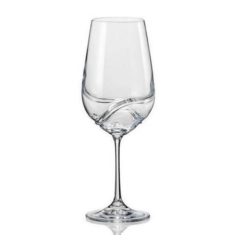 Boh Turbulence Бокал для вина 570мл - 2шт. b40774, фото 2