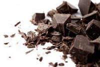Глазурь черная шоколадная монолит