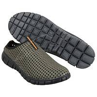 Bank Slippers Green 42 ботинки Prologic