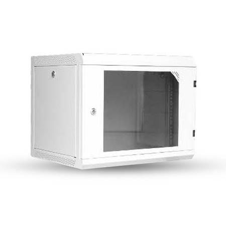 Телекоммуникационный шкаф настенный СН 9U ДС-600