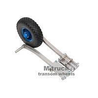 Transom wheels транцевые колеса нержавейка M- truck
