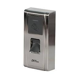Терминал контроля доступом по отпечатку пальца ZKTeco MA300