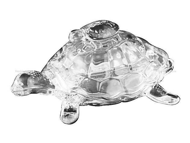 "Lefard Икорница ""Черепаха"" 15 см 355-073, фото 2"