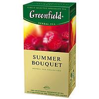 Чай  Greenfield Summer Bouquet пакетированный  25пак