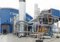 Изготовление запчастей для газовой и нефтеперерабатывающей промышленности