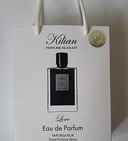 Мини парфюм Kilian Love Don`t Be Shy в подарочной упаковке 50 ml