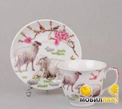 Lefard Чайный набор (сервиз) 2пр.389-411