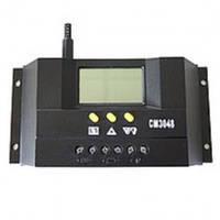 Контроллер заряда Juta CM3048 PWM