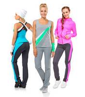 Как выбрать спортивную одежду в интернете