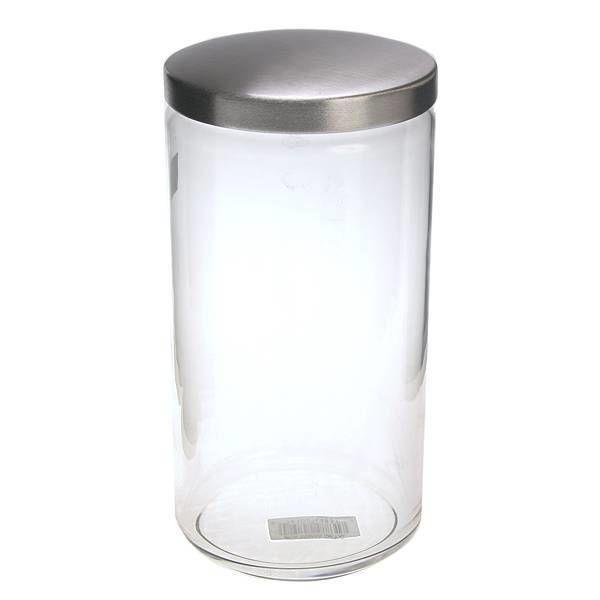 Luminarc Box Mania Metal Банка для сыпучих 1,5 л  48831