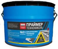 Праймер битумный ТЕХНОНИКОЛЬ №01, ведро 20 л готовый
