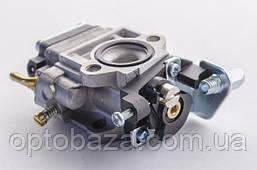 Карбюратор с выходом 11 мм для мотокос серии 40 51 см, куб, фото 2